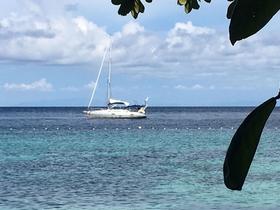 Journal de bord bateau Diaoul Ovni 345