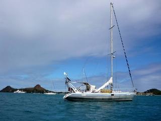 Blog bateau Fidelio Ovni 39