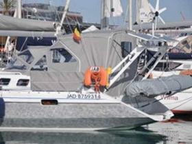 Blog de navigation bateau Jad Ovni 385