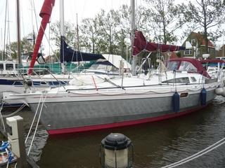 Blog bateau Polaris Ovni 385
