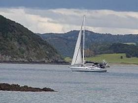 Blog tour du monde bateau Sealance Ovni 455