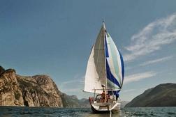 navigation fjord