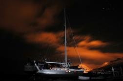 bateau Norvége