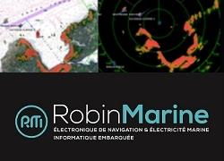 Robin Marine
